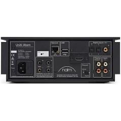 All-in-One-Player Uniti Atom HDMI