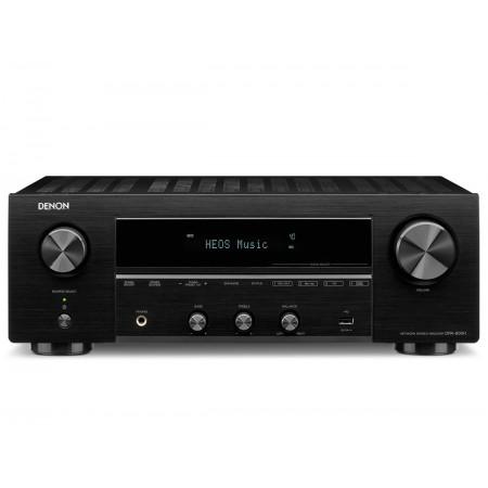Denon DRA-800H: Stereoverstärker mit Spotify, Tidal und Internetradio