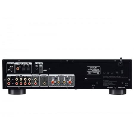 Denon PMA-600NE: Stereoverstärker für CD, Vinyl und Bluetooth