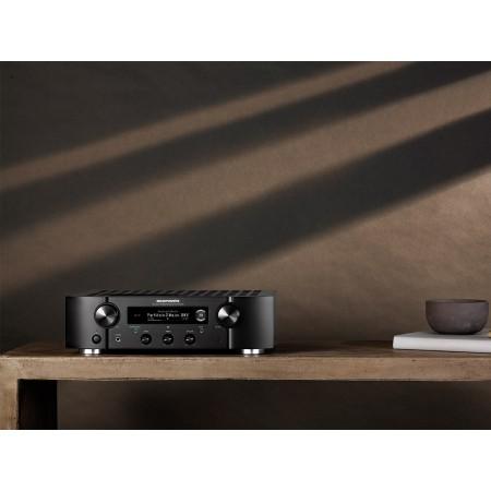 Marantz PM7000N: Stereoverstärker mit Spotify, Tidal, Amazon Music und Co.