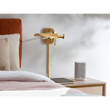Denon HOME 150: Bluetooth-Lautsprecher für Streaming oder Heimkino