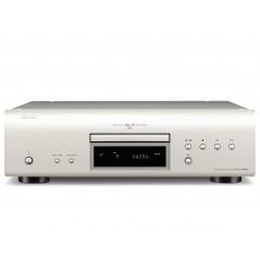 CD-/SACD-Player High-End-Modell DCD-1600NE