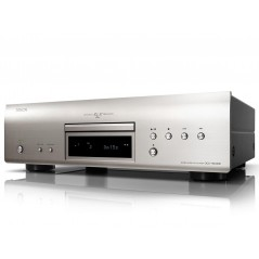copy of CD-/SACD-Player High-End-Modell DCD-1600NE PREMIUM SILVER