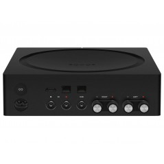 ZonePlayer with amplifier AMP