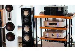 Welcher Verstärker passt zu welchem Lautsprecher?